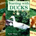 poultry books