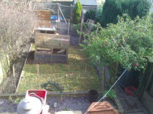 Back Garden Poultry Runs