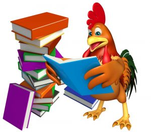 Poultry Articles