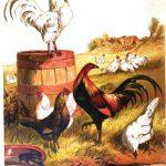 Bantam Chickens Origins