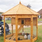 Size & Welfare Requirements for Poultry Housing