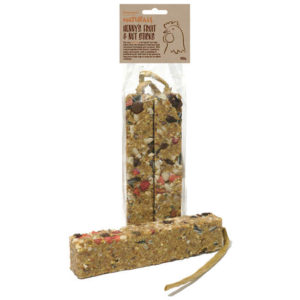 Naturals Fruit & Nut Sticks Chicken Treats