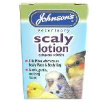 Johnsons Scaly Leg Lotion