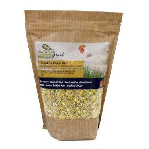 Nature's Grub Poultry Chicken Coop Mix - 1kg Pouch
