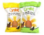 Organic Omlet Chicken Feed 10kg and Mixed Corn 10kg