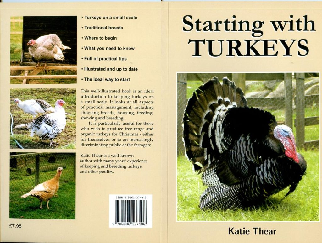 Starting with Turkeys