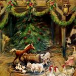 Christmas Stables