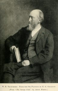 William Bernhardt Tegetmeier