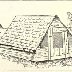 The Colony Poultry House - Low Cost Chicken Coop