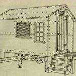 Elevated Poultry House - Full Plans