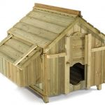 Lenham Traditional 12 Chickens Coop Review – By Foresham Cottage Arks