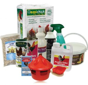 Chicken Keeping Ultimate Starter Pack